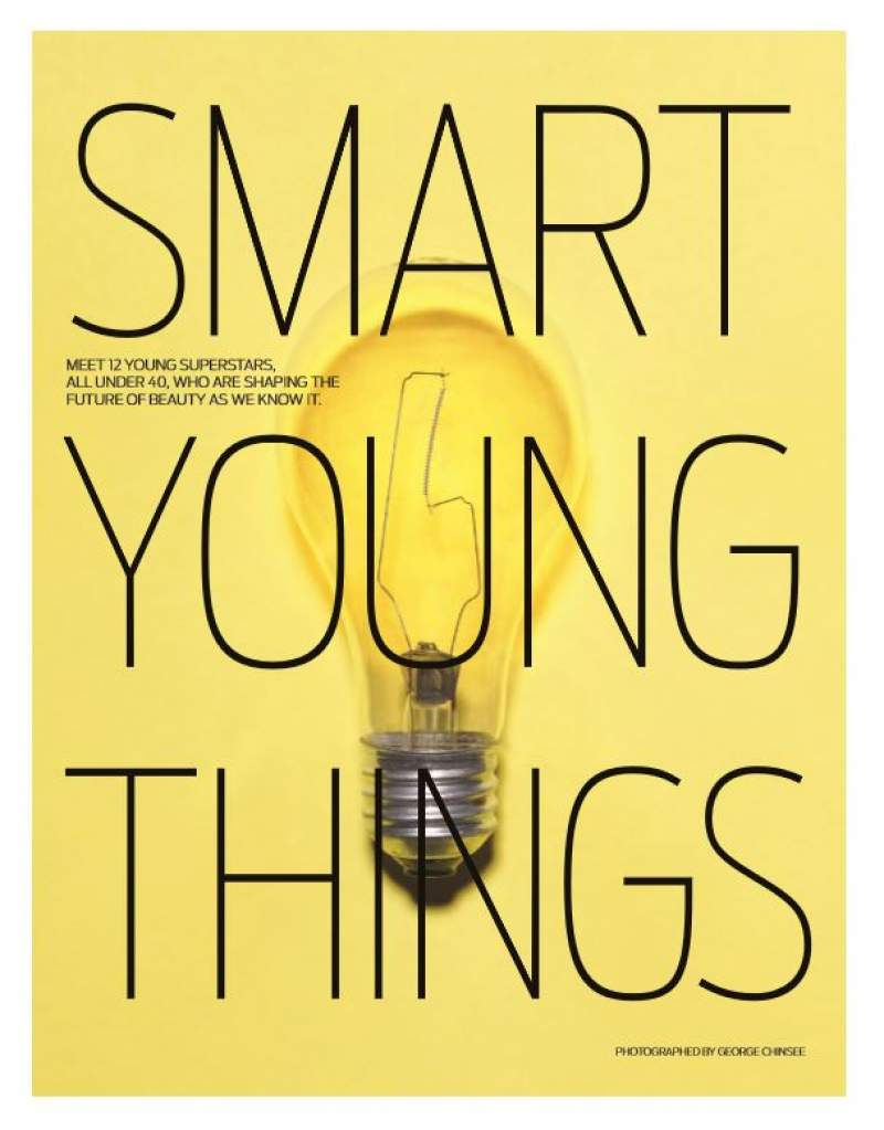 Simone Pedersen, Founder of Red Scout, named 'Smart Young Thing' by Womens Wear Daily