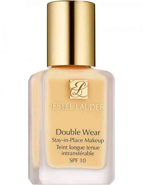 Estee Lauder Double Wear Foundation is good for Oily Skin