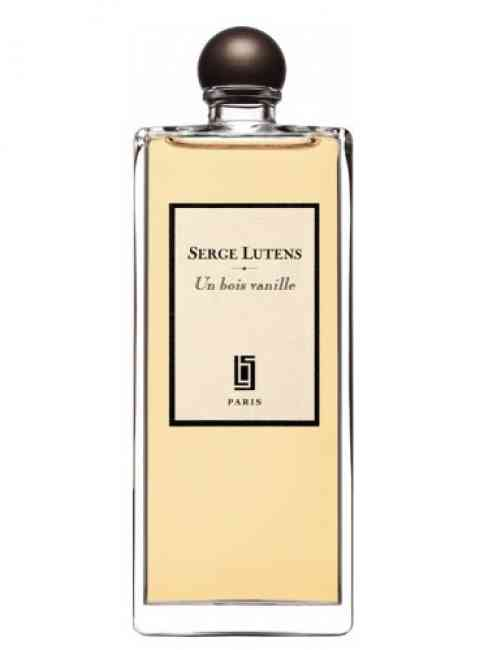 Bottle of Serge Lutens Un Bois Vanille