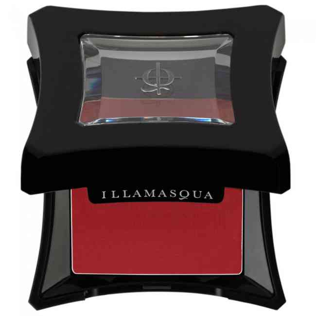 Illamasqua Eye Shadow in Red