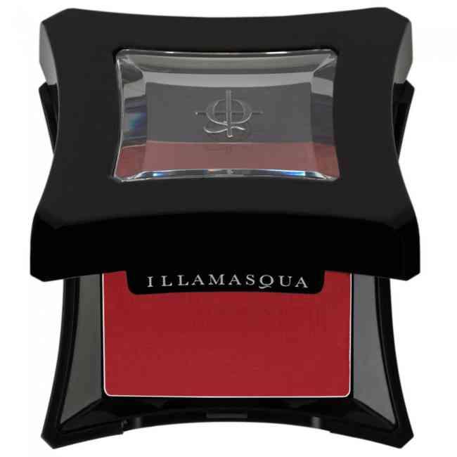 Illamasqua Eye Shadow in Red
