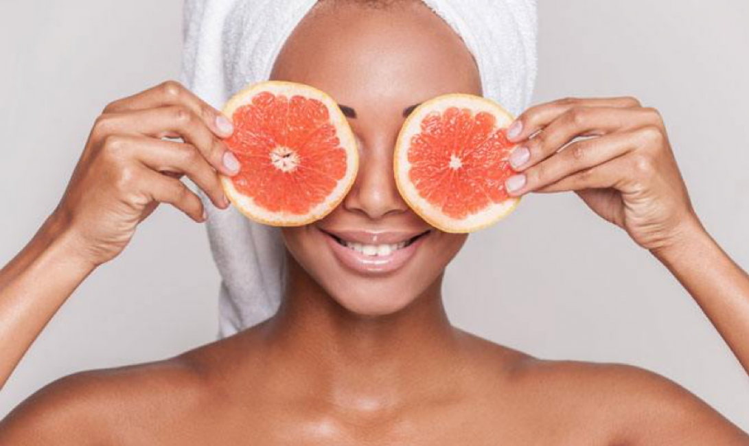 Beauty friendly foods
