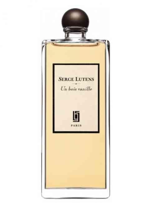 Bottle of Serge Lutens Un Bois Vanille