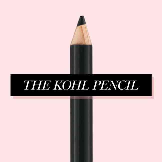 The Kohl Pencil.