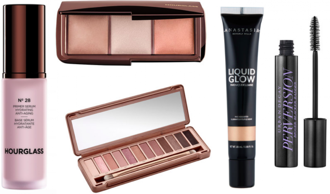 The Truth Behind your Favourite Make-up Brands